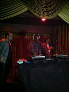 Dam Funk @ Funkmosphere