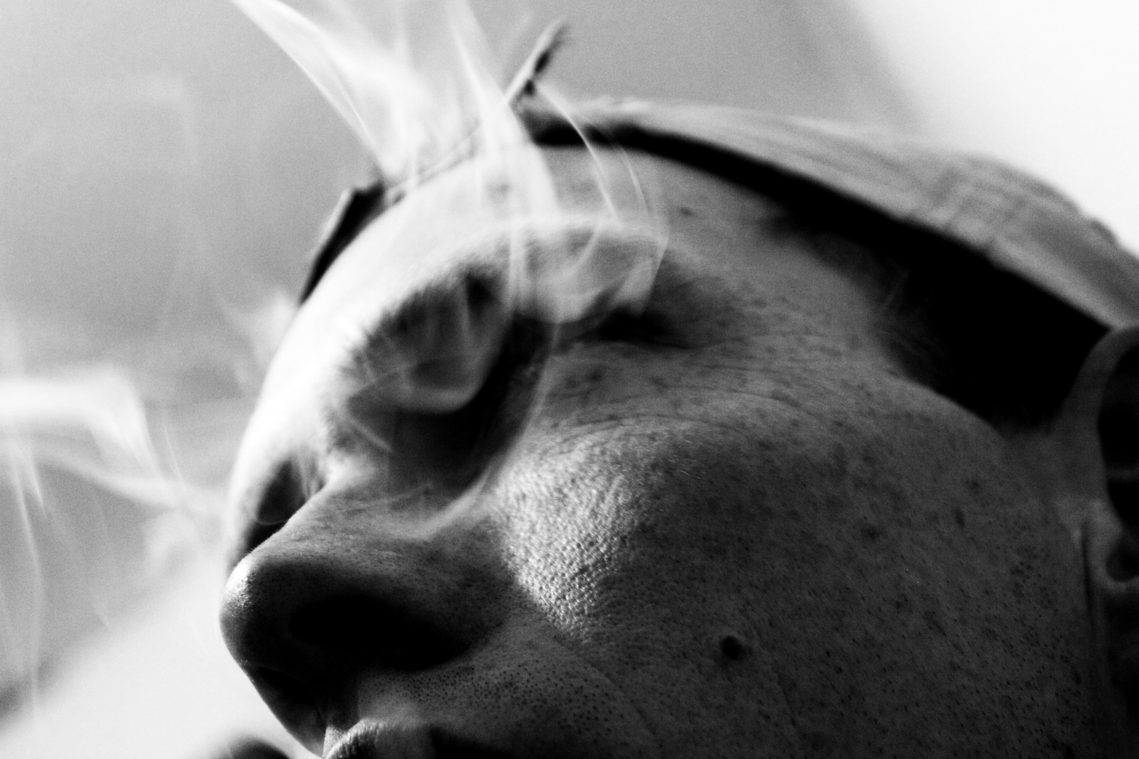 smoky dreams