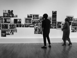 Johny Pitts and Gloria Wekker @ Foam Fotomuseum